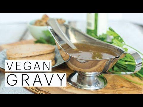 Easy vegan gravy recipe holiday vegan recipes vegan christmas easy vegan gravy recipe holiday vegan recipes vegan christmas cooking with wine forumfinder Choice Image