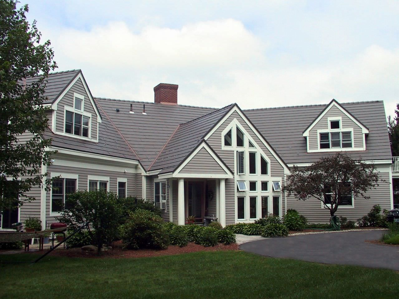 Best Oxford Metal Shingle Classic® Metal Roofing Systems 400 x 300