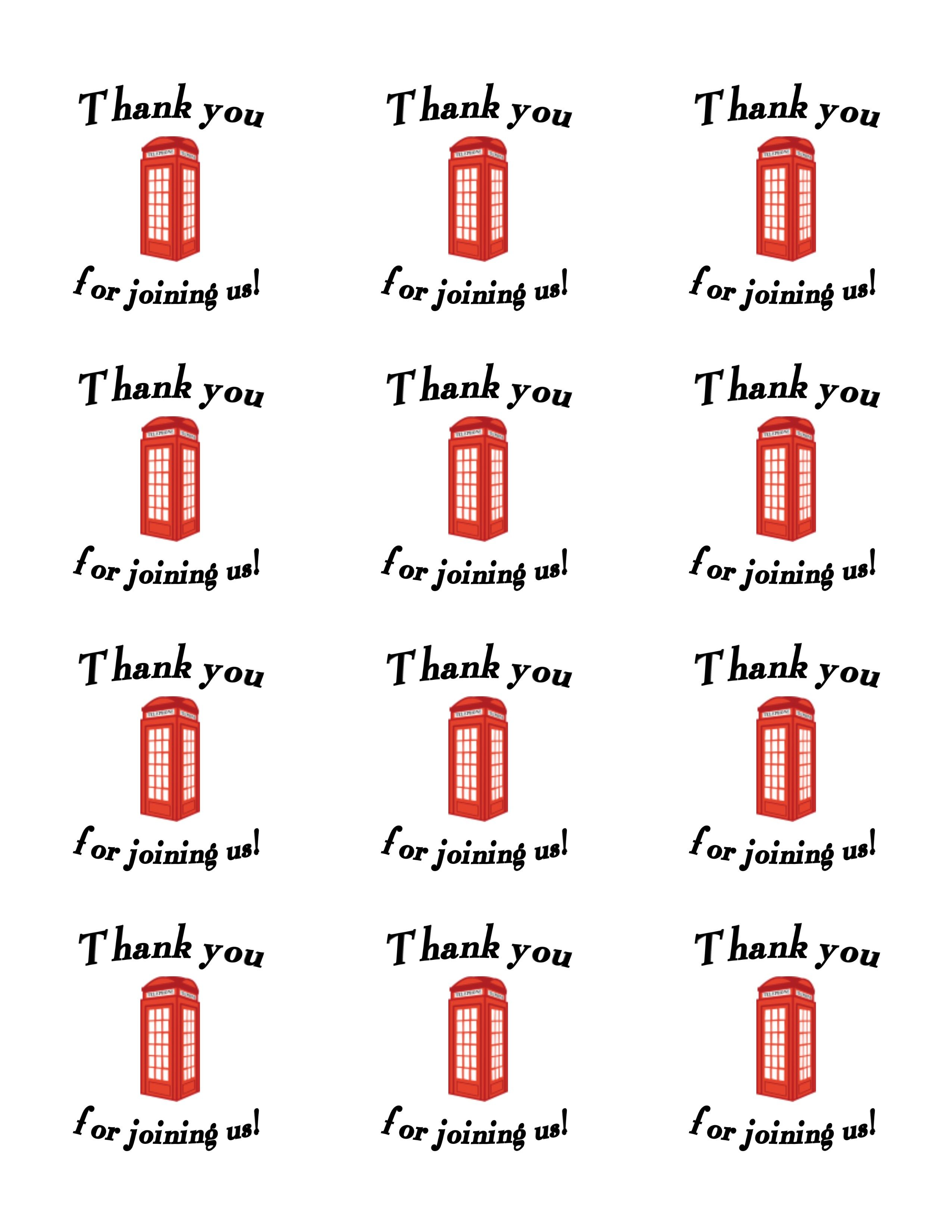 Here Are Some Free Printables That I Used For My Paddington Bear Baby Shower I Hope You Can