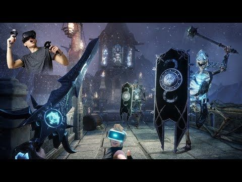 Best New Upcoming Playstation Vr Game Reviews And Psvr