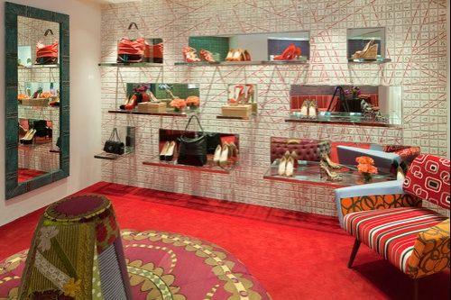 Christian Louboutin Madrid Store