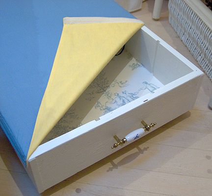 make your own under bed storage boxes free craft project on innovative ideas for useful beds with storages how to declutter your bedroom id=44963