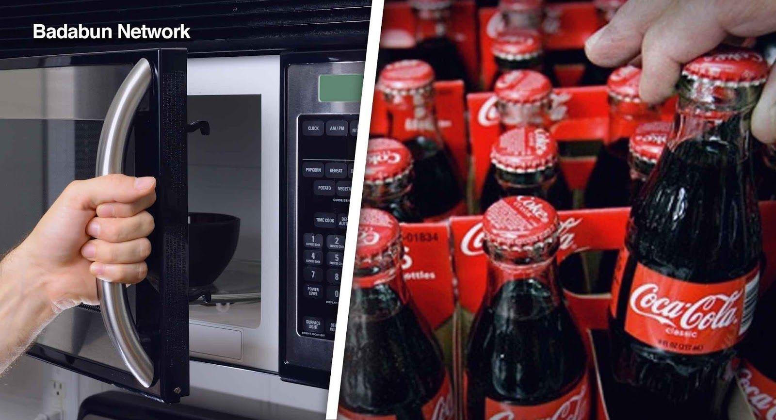 Popular: 10 inventos que fueron creados por accidente. La coca-cola era medicina