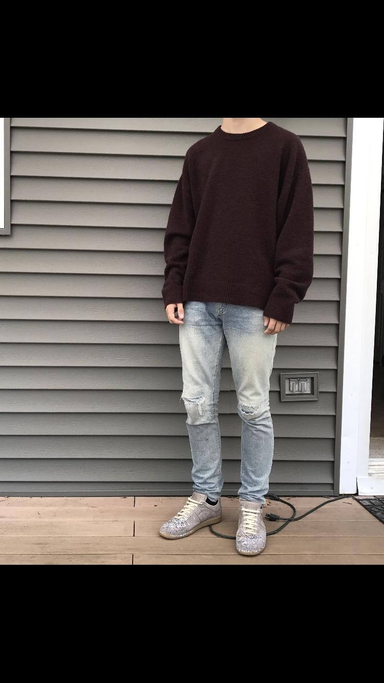 Big And Tall Streetwear Reddit