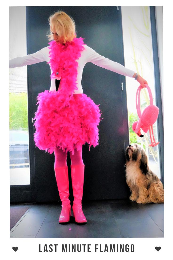 Last Minute Kostüm Damen
