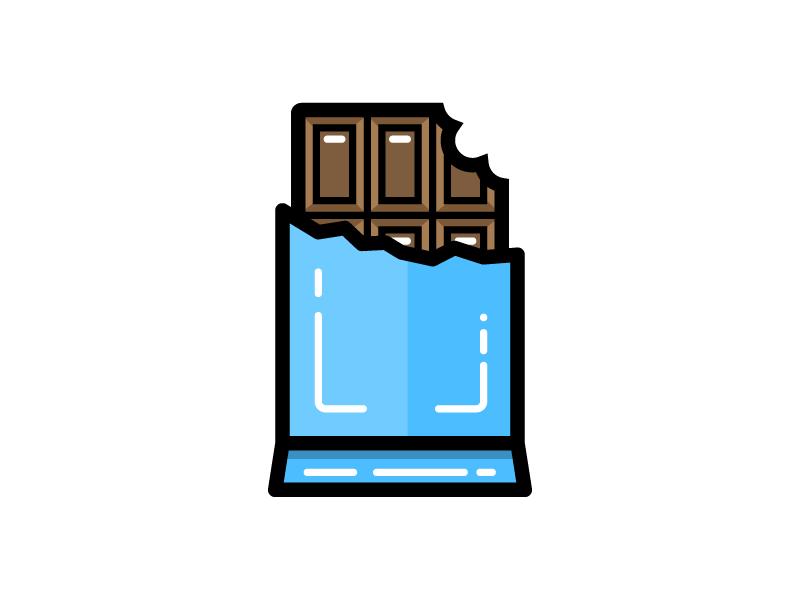 Candy Bar Candy Drawing Chocolate Drawing Chocolate Bar