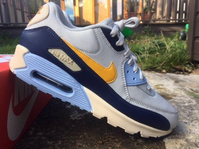 Nike Air Max 90 Essential AJ1285 200 Compare prices on