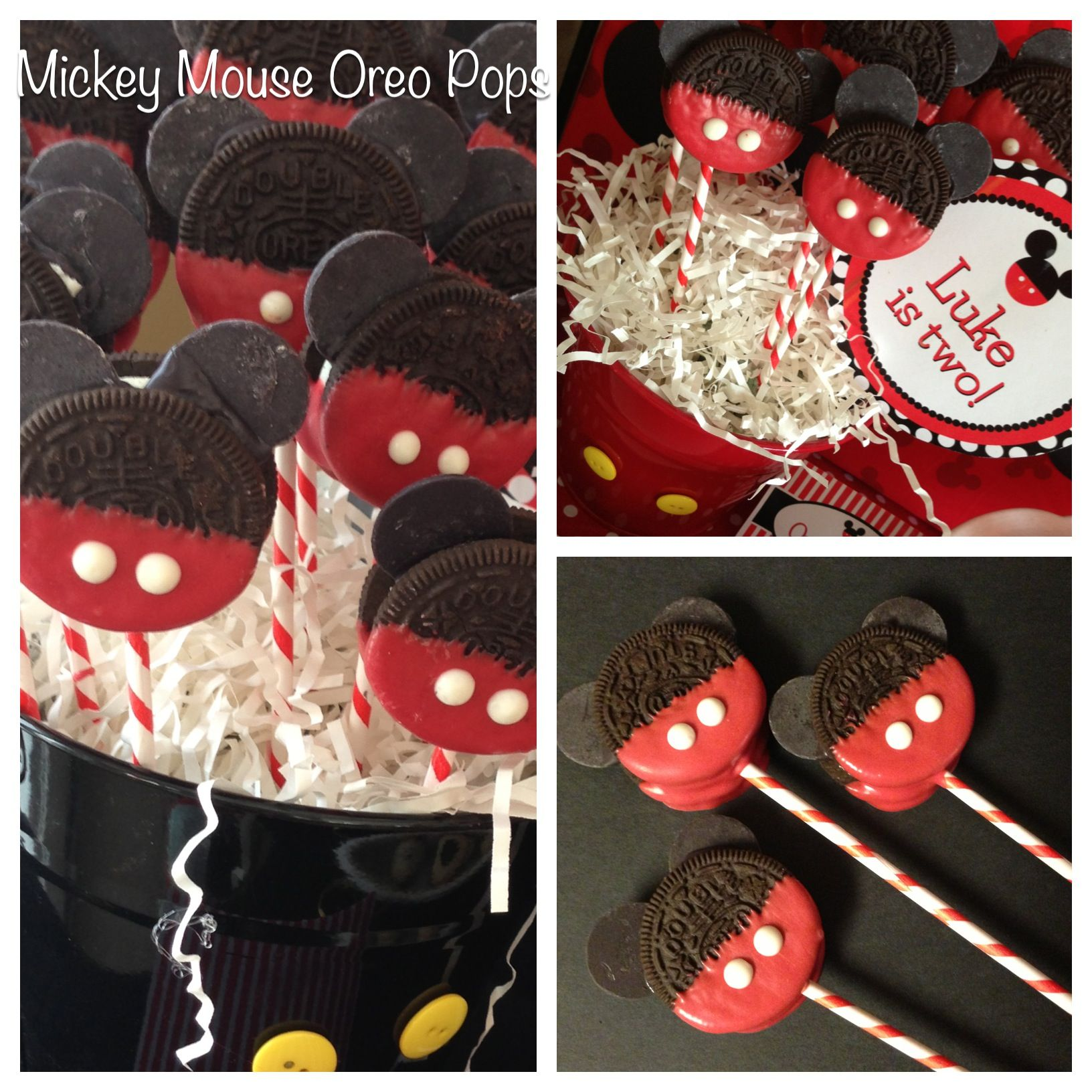 Mickey Mouse Party Disney Party Ideas Mickey Mouse Clubhouse 1