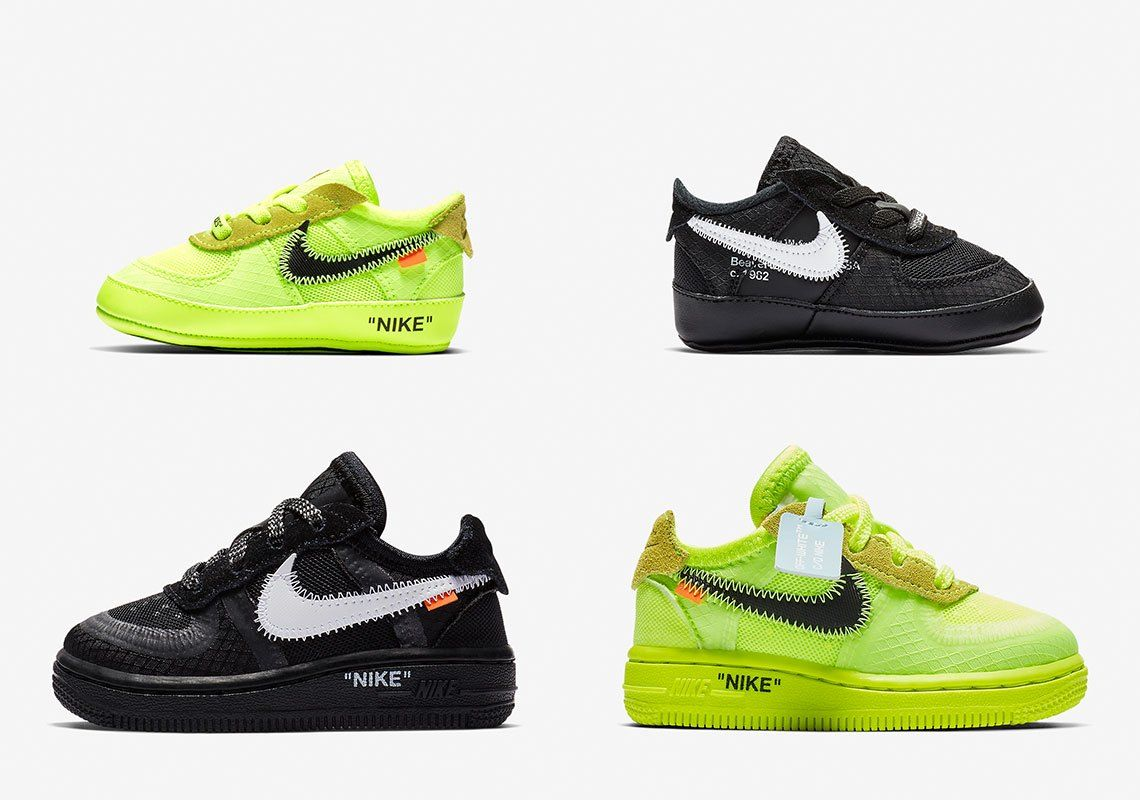 d04d8bf173dc Off White Nike Air Force 1 Kids Store List  thatdope  sneakers  luxury   dope  fashion  trending
