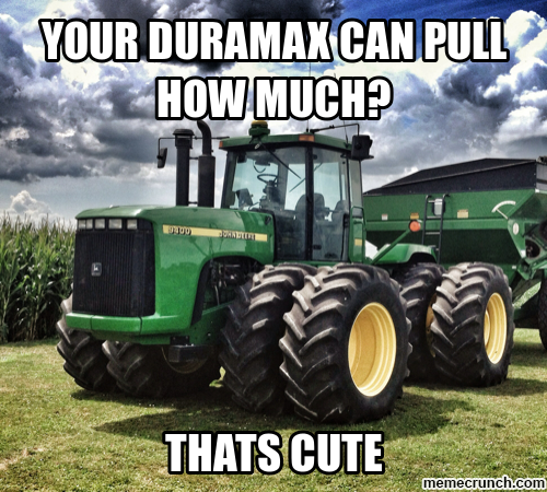 7eee2a2b17 tractor memes - Google Search | .....and proud of it!! | Tractors ...