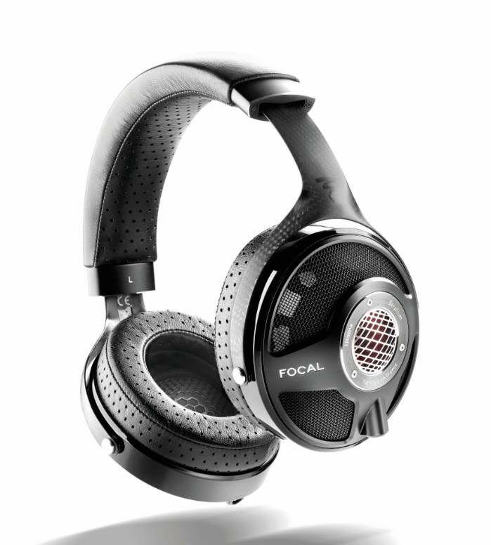 Audiophile Man Hifi News Focal Utopia Elear Listen Headphones