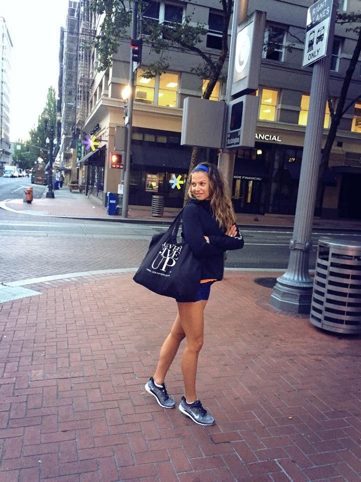 Portland Nike Global Master Trainer Fashion 1980s Fashion Clothes
