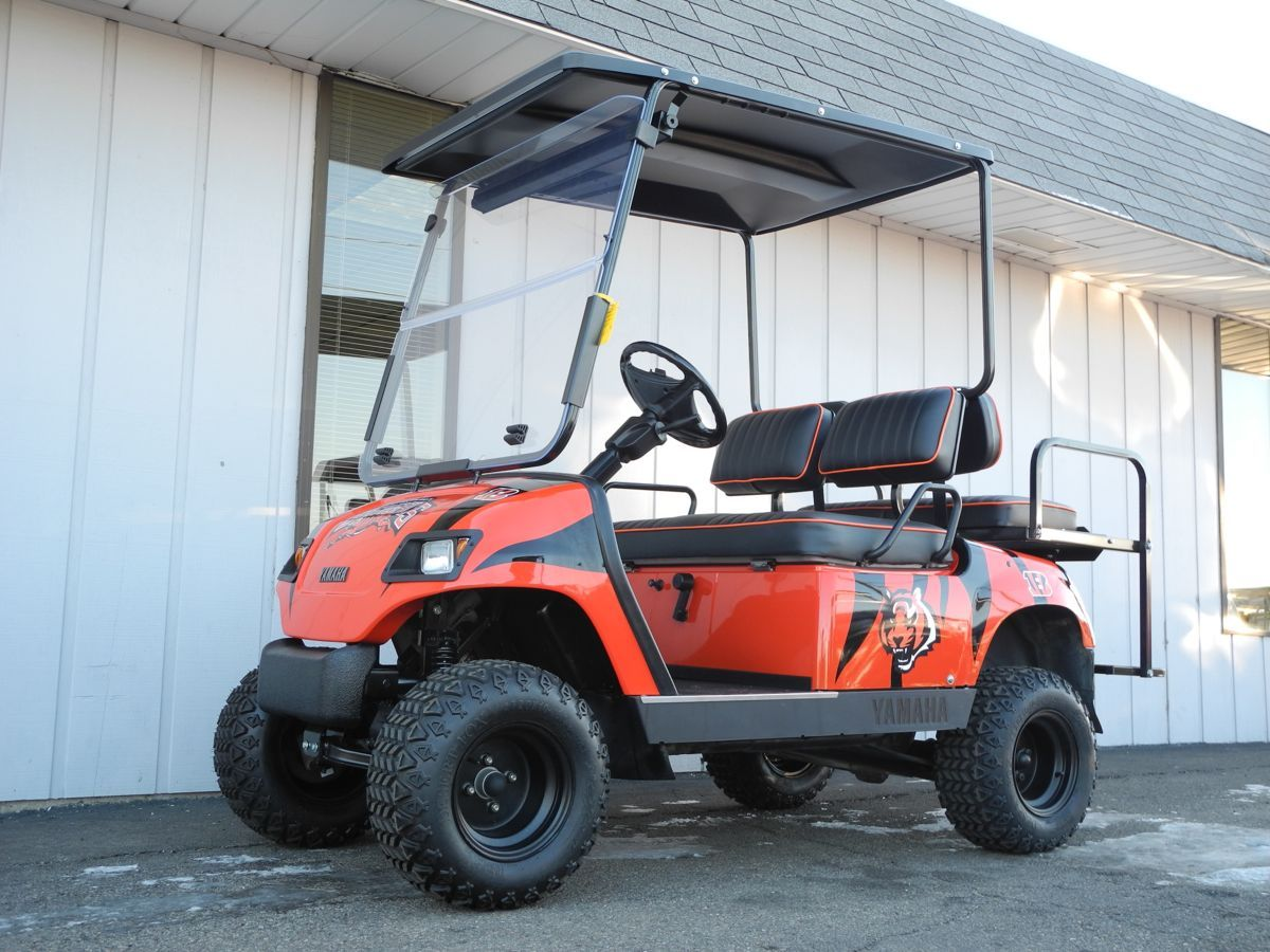 Yamaha Golf Carts Oklahoma Control Panel Wiring Diagram Ok Bengals Fans You Can Celebrate Today 39s Win Over