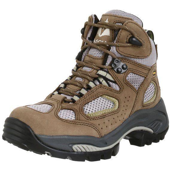 c3c79fc31d3 Women's Vasque® Breeze GTX High Top Olive Hiking Boots with Gore Tex ...
