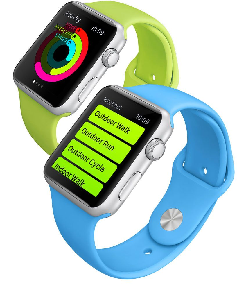 Calibrating your Apple Watch for improved Workout and
