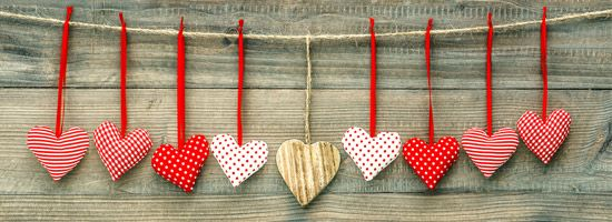 Valentine's Day: Stats and Facts