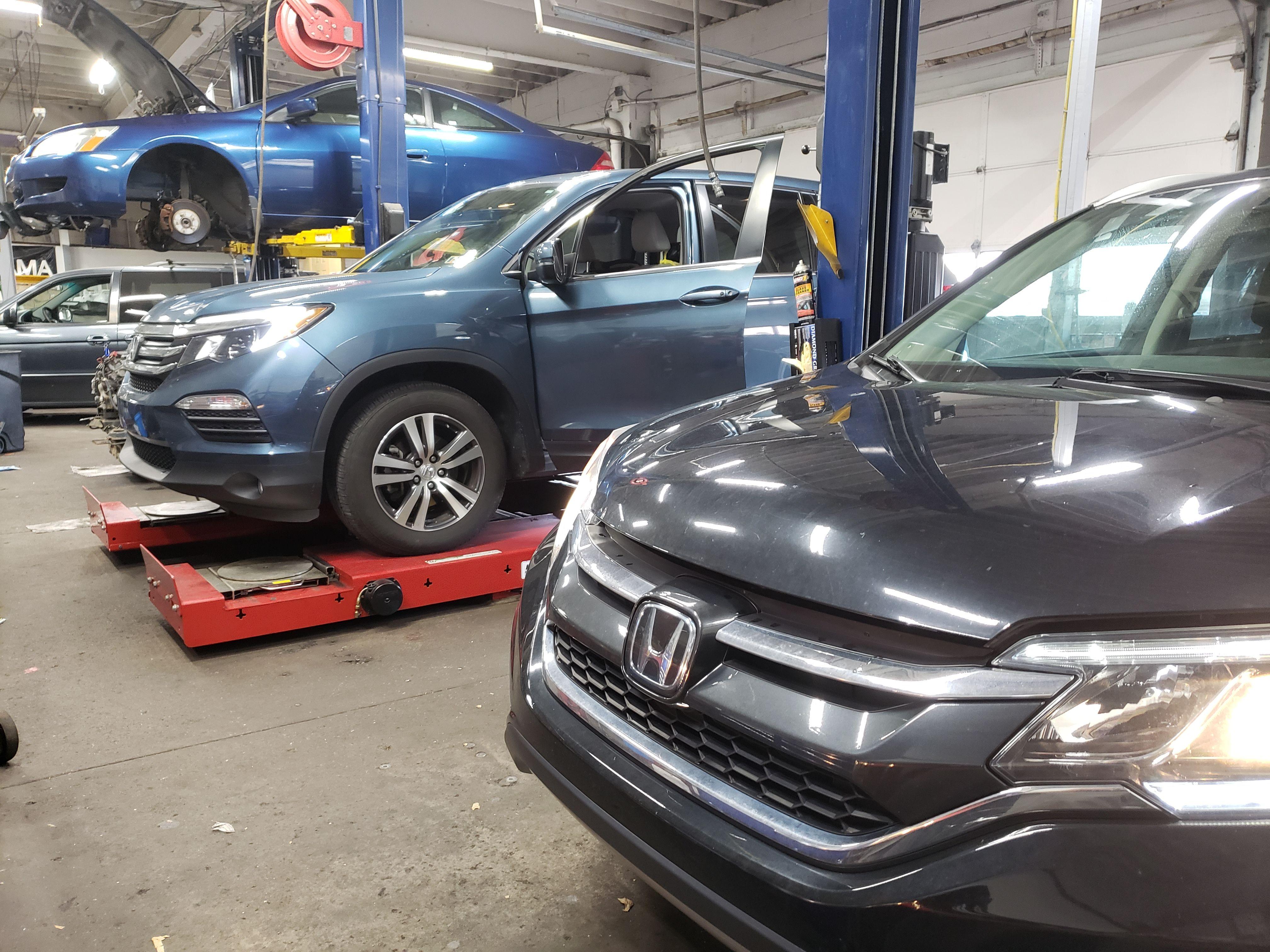 Pin By Chi Auto Repair On Honda Acura Service Repair In Philadelphia Pa Car Repair Service Honda Acura