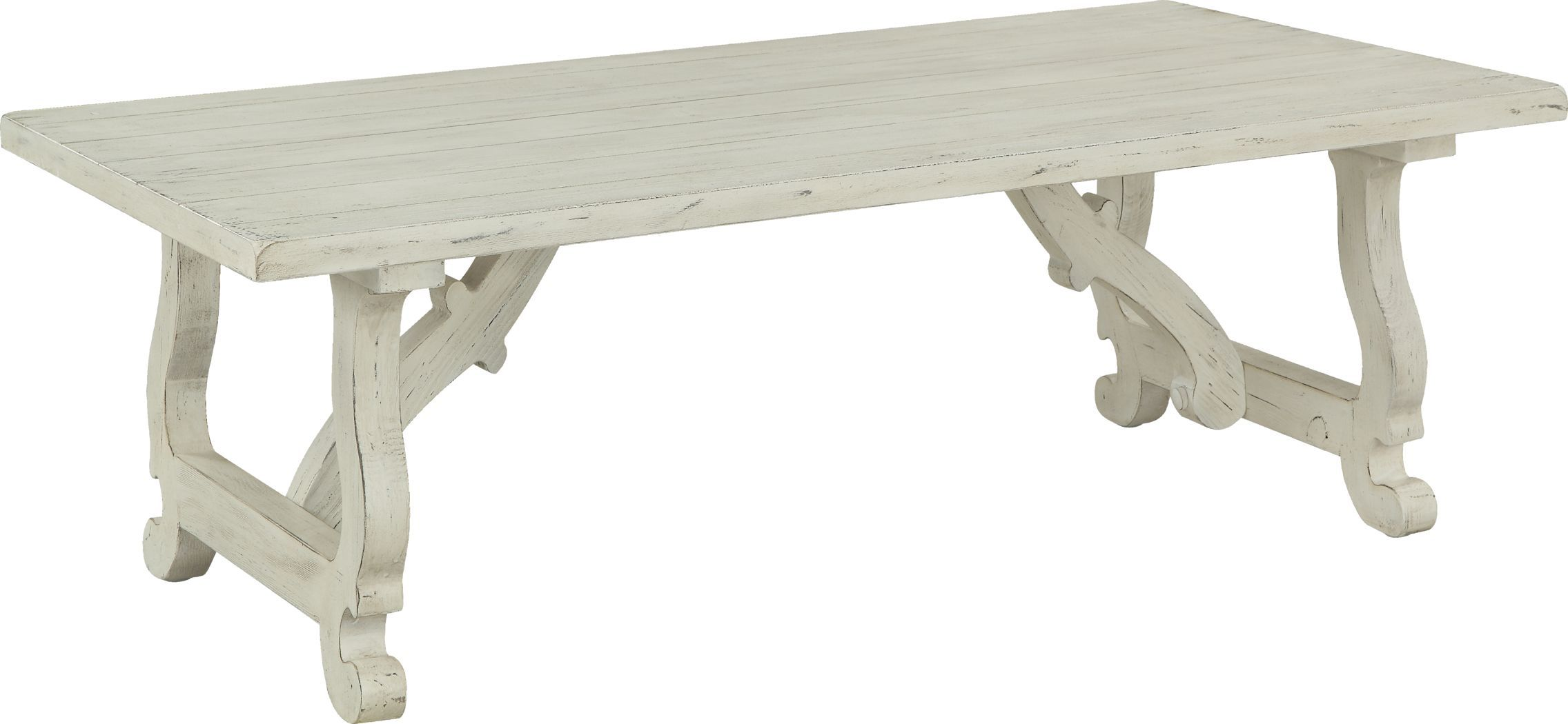 Orchard Park Cream Cocktail Table In 2020 Coffee Table Cocktail Tables Coffee Tables For Sale