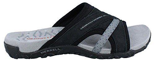 d83241cbeba5 Sandals Merrell Women s Terran Slide II Sandal
