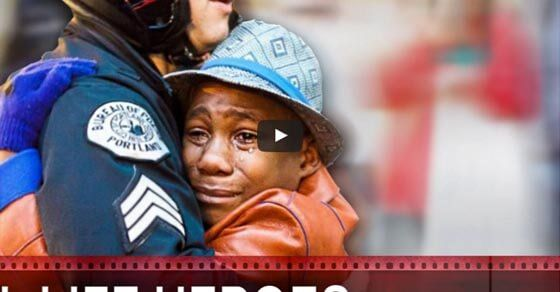 This Touching Story About A Police Officer Will Melt Your Heart Dallas Police Dallas Police Officers Homeless Man