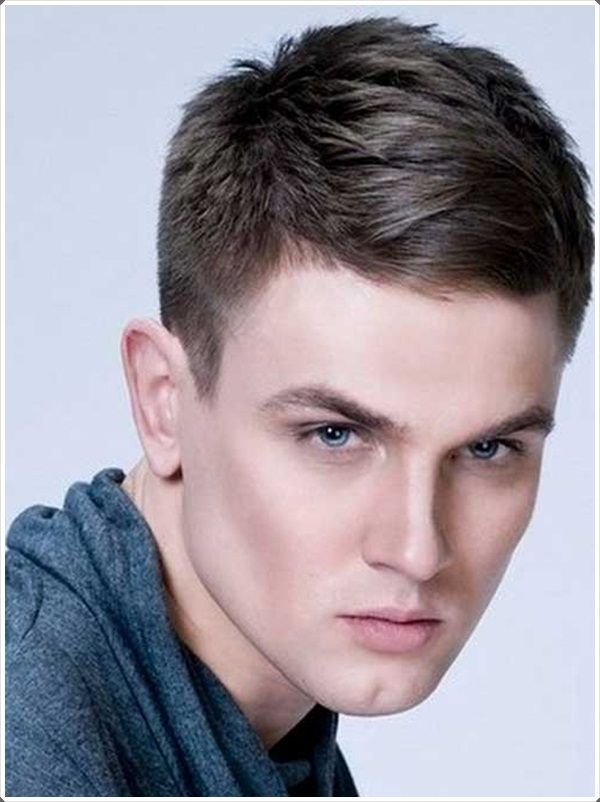 Mens Short Haircuts 40 Mens Short Hairstyles To Must Try This Year