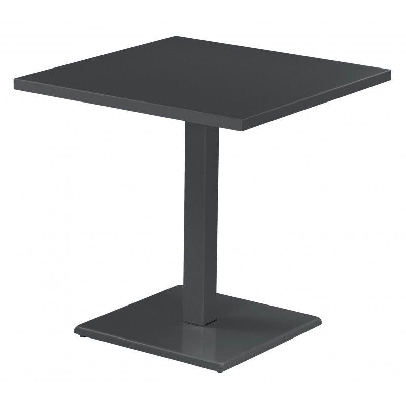 Gartentische  Round Tisch quadratisch Jetzt bestellen unter: https://moebel ...