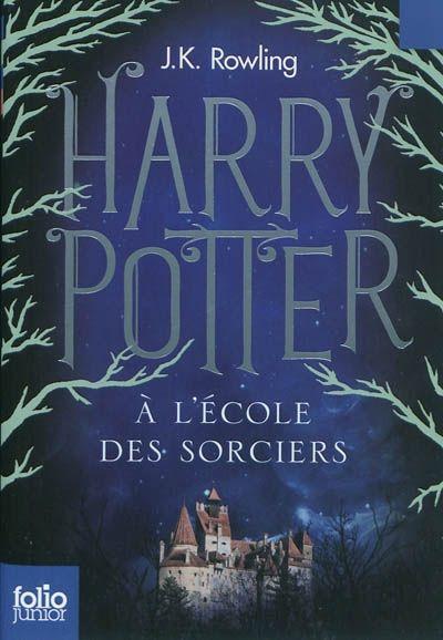 COLLEGE LES CHAMPS - CDI - Harry Potter : la série.