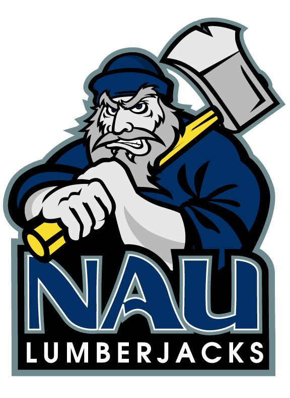 Northern Arizona University Go Lumberjacks Studyroom Gojacks