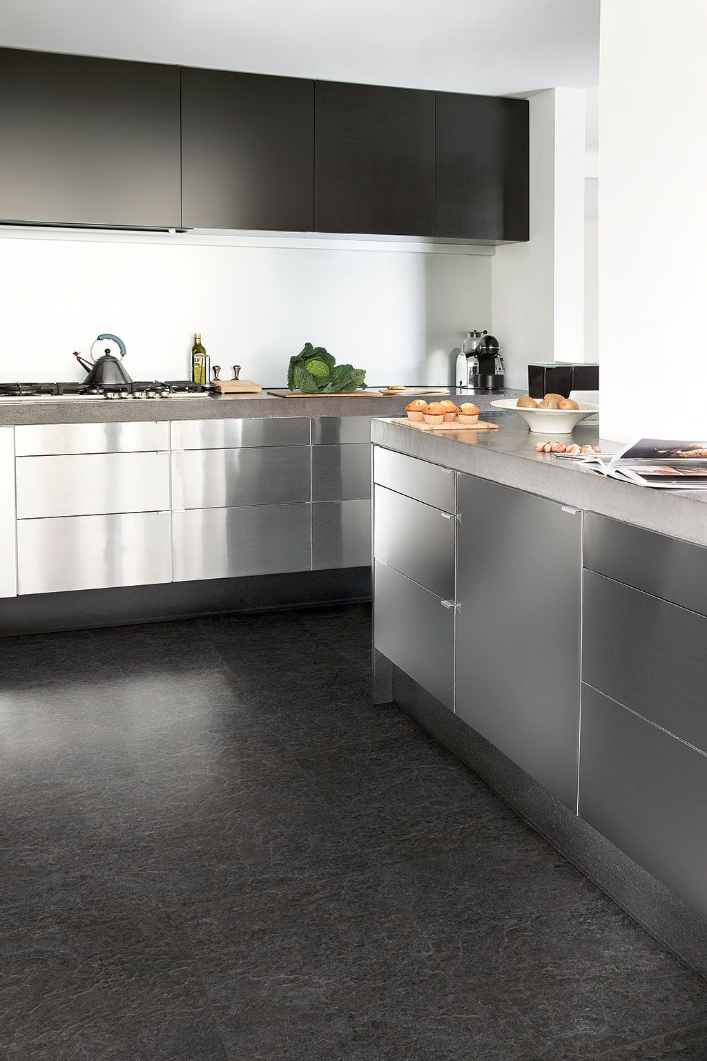 How to choose the perfect kitchen flooring Kitchen