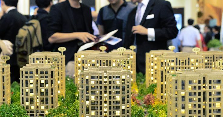 Home prices in major Chinese cities continue to climb http