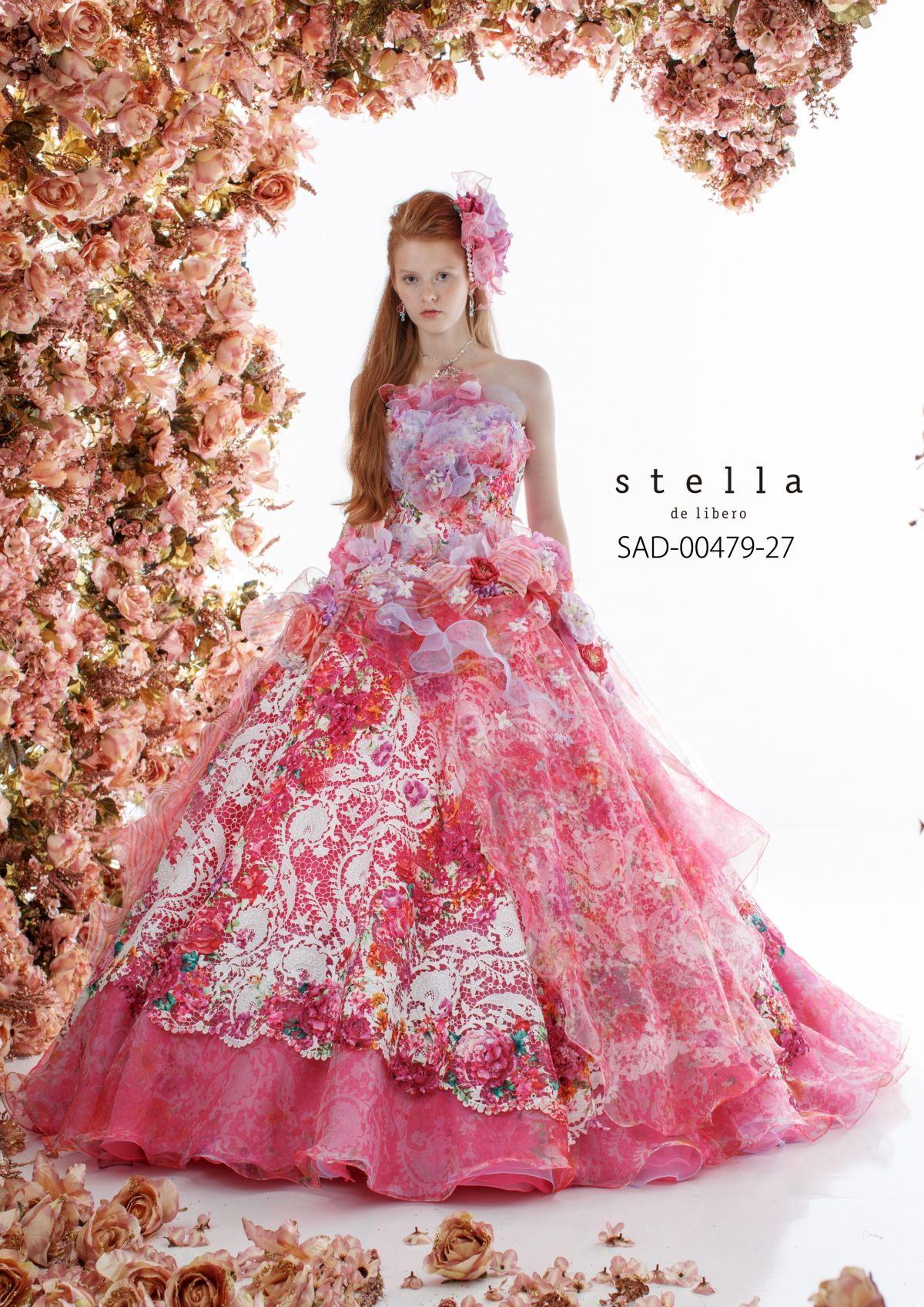 Stella De Libero | vestidos | Pinterest | Libreros, 15 años y Vestiditos
