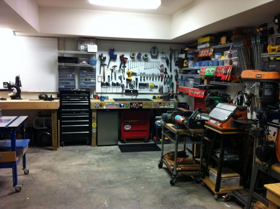 Want These Workbenches Workshop DesignWorkshop