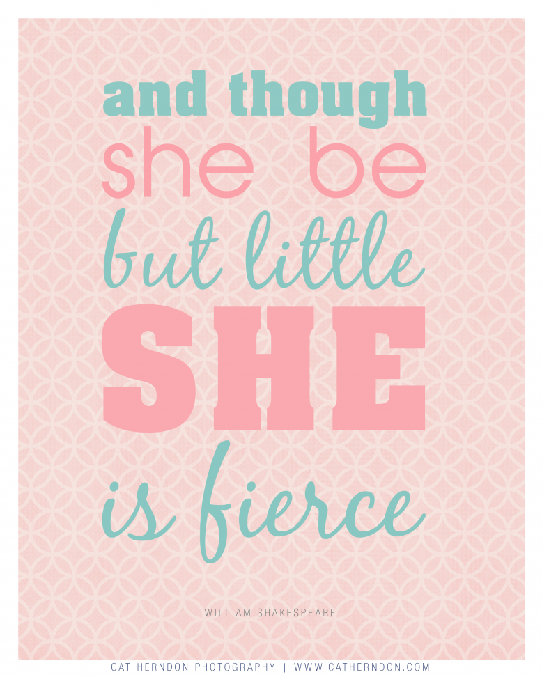 Baby Girl Daughter Quotes: #printables #inspiration