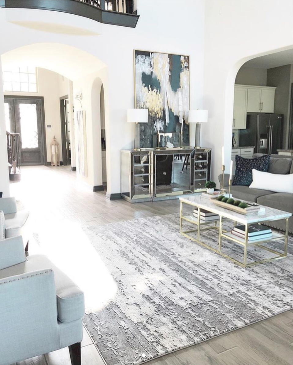 Starting Your Sunday With Melissa Roberts Interiors And The Top