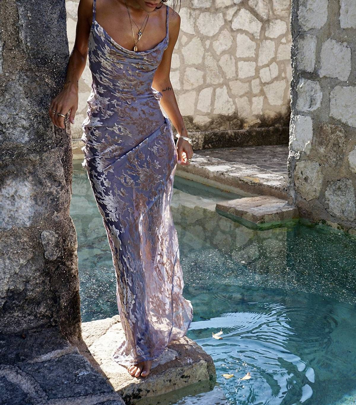 Cool Wedding Guest Outfits That Are Low-Key Amazing