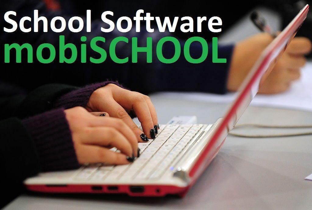 mobiSchool is one of the best rated school software in