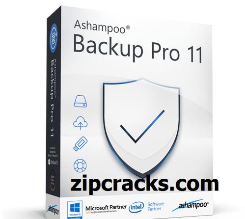 ashampoo backup pro 11 crack
