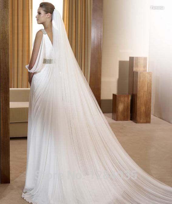 Grecian style wedding dresses brisbane