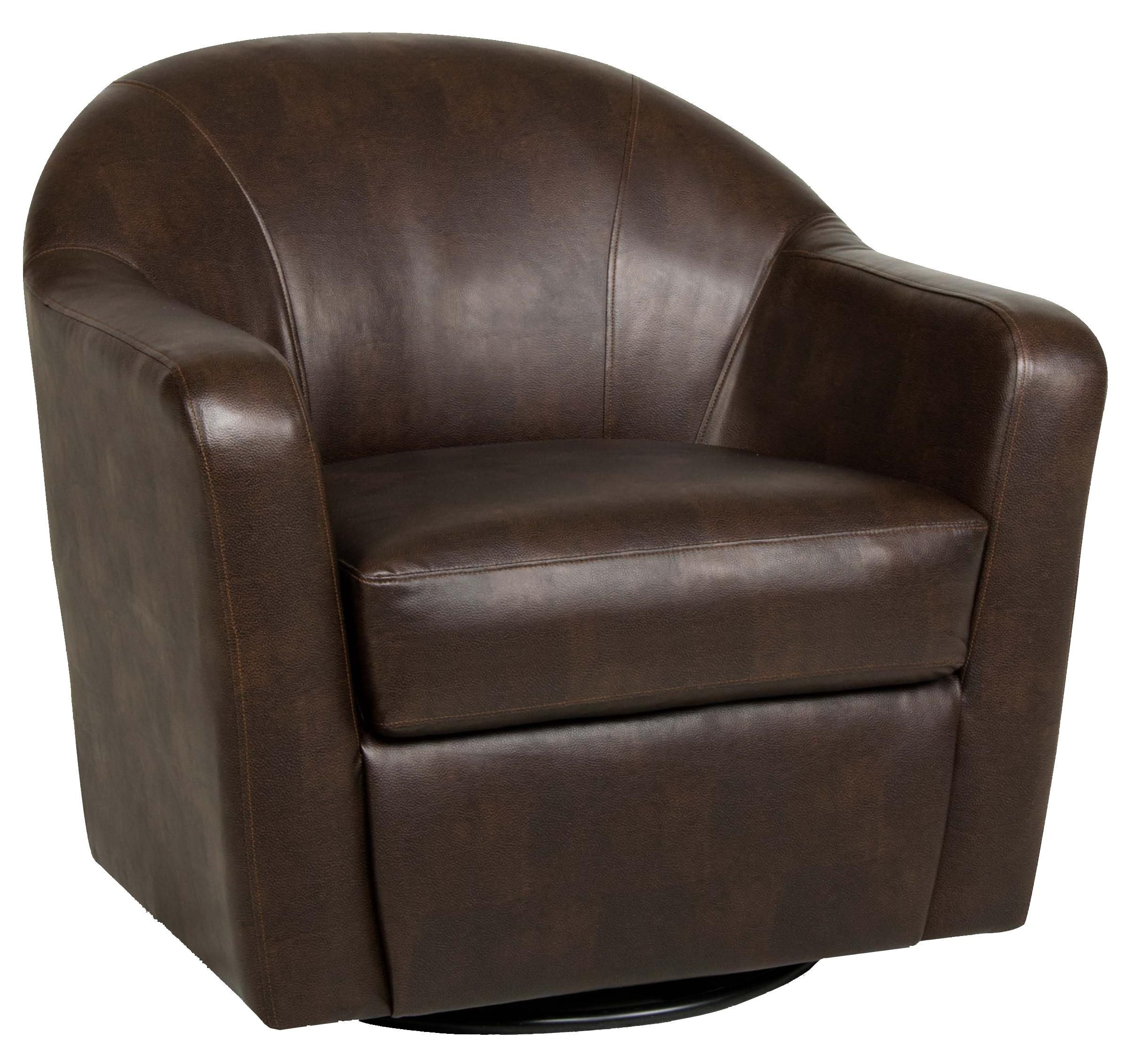 Leather Swivel Chairs For Living Room | http://intrinsiclifedesign ...