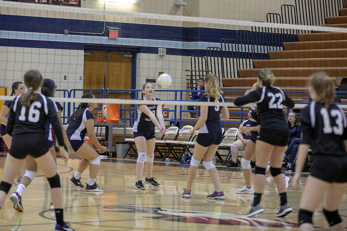 Pin by Talon Yearbook on 2019 Volleyball Basketball