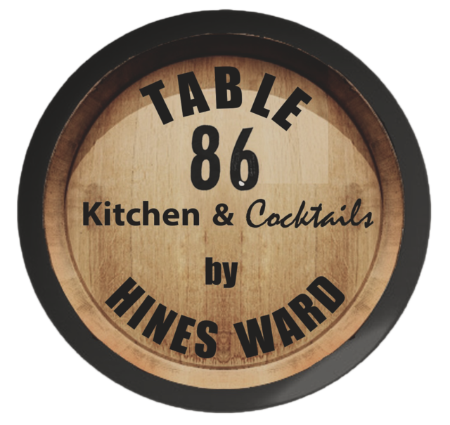 Table 86 By Hines Ward Local Restaurants Cranberry Township Pa