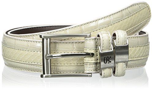 Stacy Adams Men's 32mm Genuine Leather Lizard Skin Print Belt With Buckle ** Review more details @ http://www.passion-4fashion.com/clothing/stacy-adams-mens-32mm-genuine-leather-lizard-skin-print-belt-with-buckle/?cd=110716154336