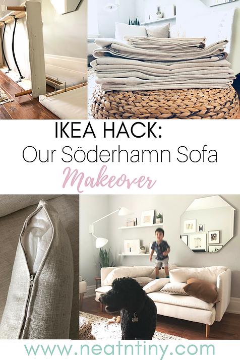 Single Post In 2020 Ikea Sofa Covers Sofa Makeover Sofa Covers
