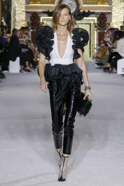 df6cfcd3dd961 Bahar Modası, Vogue Paris, Podyum, 1980ler, Sevimli Kıyafetler, Herşey,  Fashion