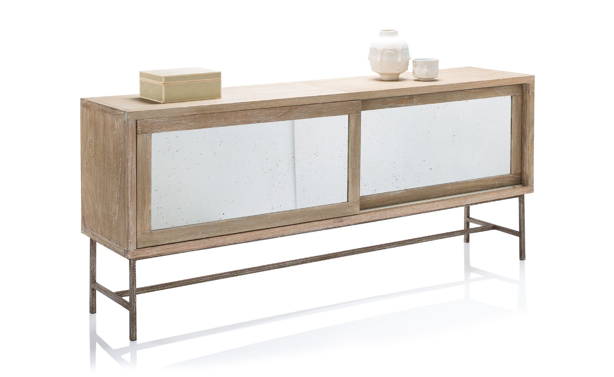 Lime Wash Coffee Table The New Coco Republic Taylor Sideboard Offers A Classic Aesthetic
