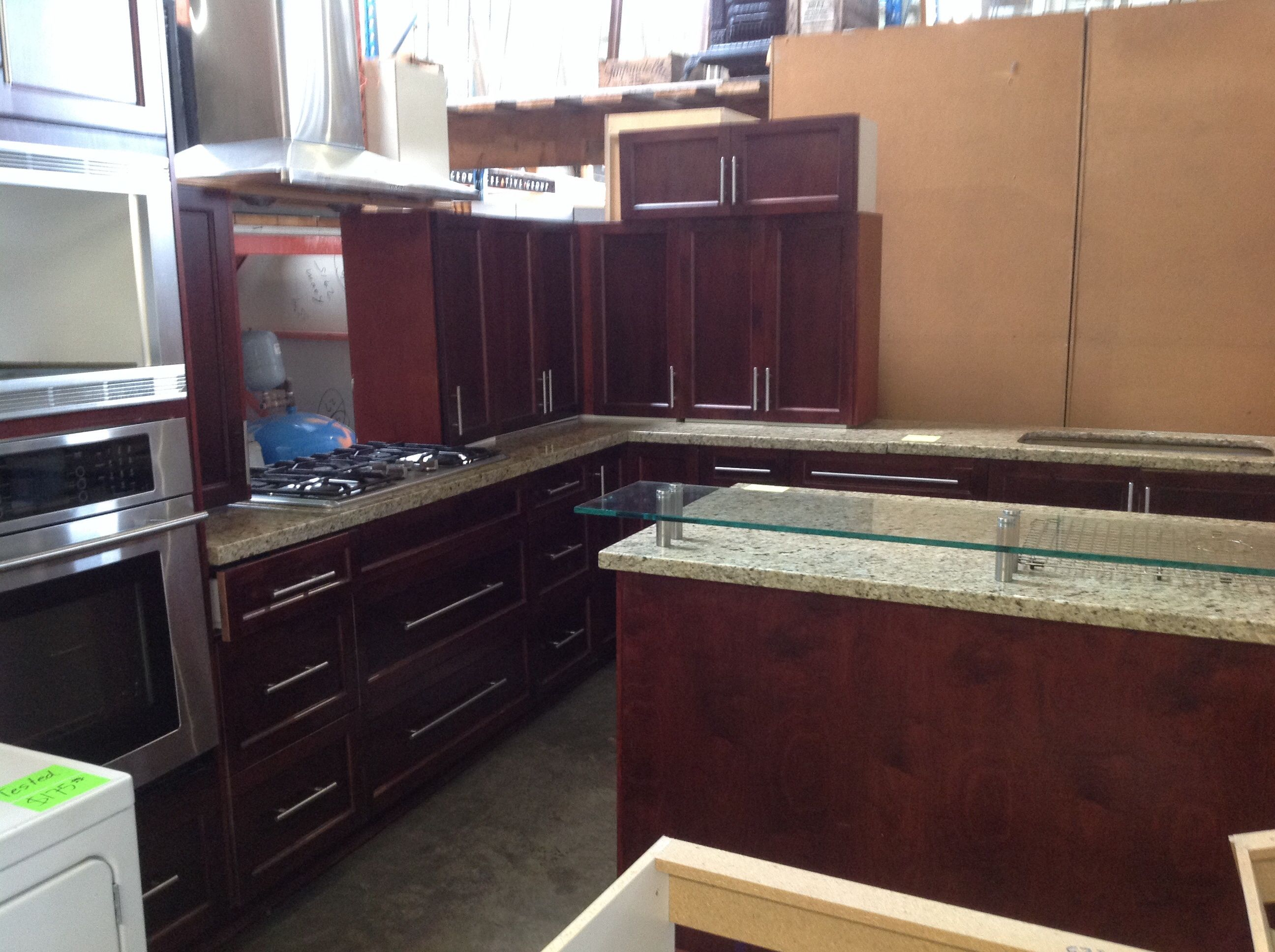 Used Kitchen Set Chilliwack New And Used Building Materials Inc Kitchen Sets Kitchen Cabinets Window Handles
