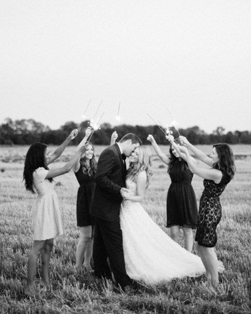 mariage_inspiration_etoiles_paillettes_dore_15