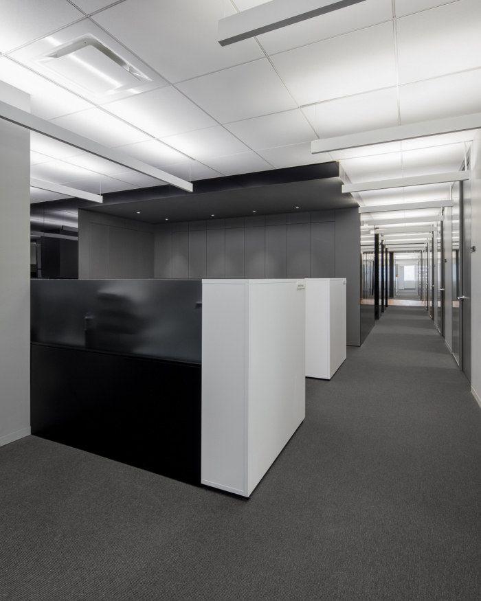 Interior Design Office Montreal: Office Tour: Stikeman Elliott Law Firm Offices
