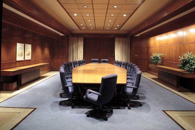 Keith Jiles - Boardroom Executive Search - Chief ...