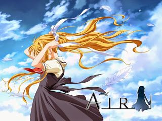 Air Movie BD Subtitle Indonesia Download Anime Sub Indo Tamat 3gp Mp4 Mkv